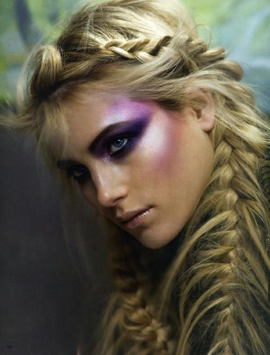 Astounding Pictures Of Fishtail Braids Hairstyles Braids Short Hairstyles For Black Women Fulllsitofus