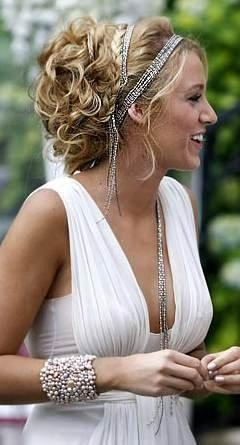 Wedding - Hair Styles