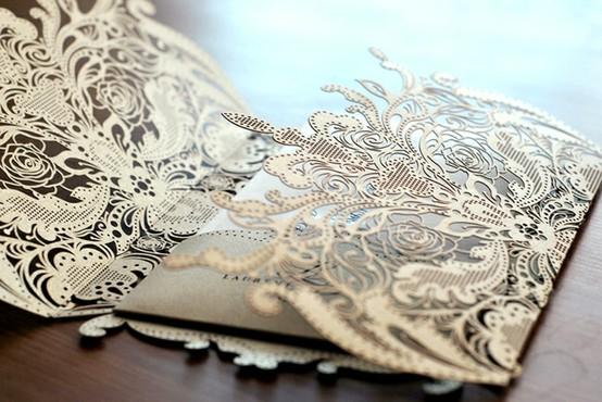 Hochzeit - Hochzeit Einladungen Ideen