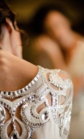 Wedding - Wedding Dress - Dress Inspiration