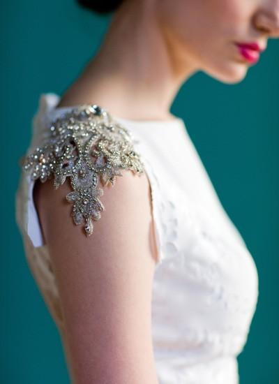 Wedding - Chic Special Design Wedding Dress ♥ 2013 Wedding Dresses