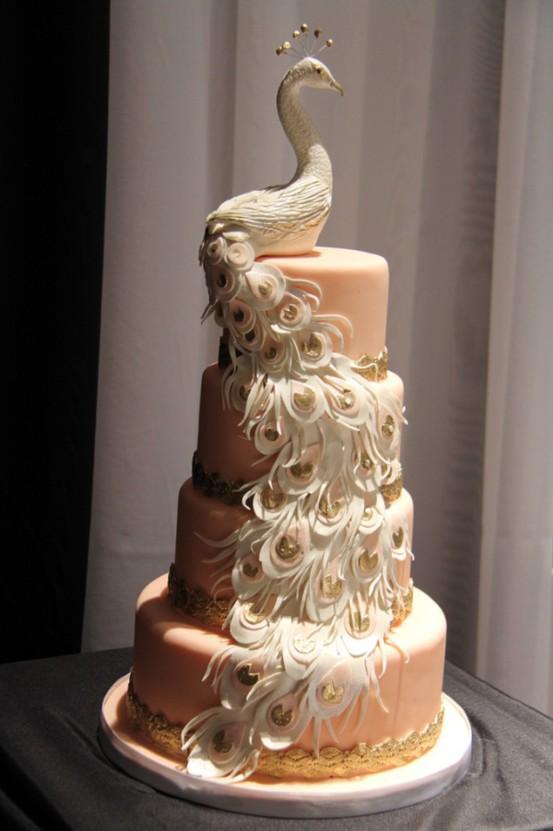 Fondant Wedding Cakes   Wedding Cake Design #807705 - Weddbook