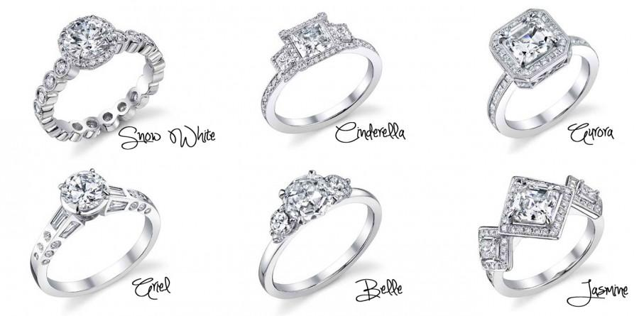 luxury diamond wedding rings - Popular Wedding Rings
