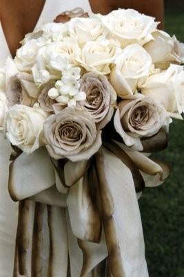Свадьба - Boquets