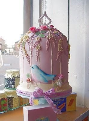 Joyeux anniversaire Kaya Cakes