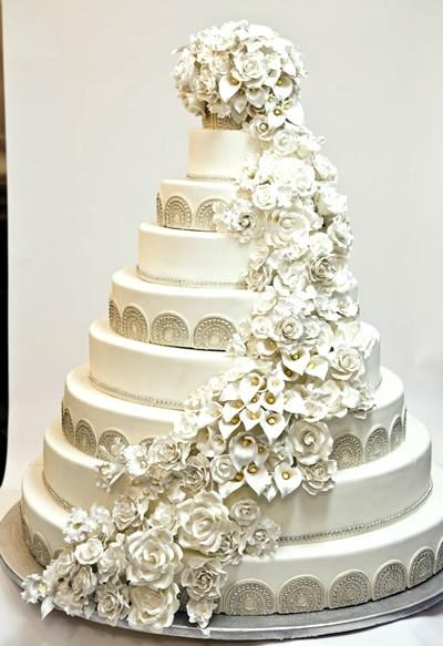 wedding cakes design Wedding Decor Ideas
