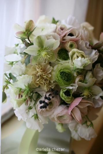 Hochzeit - Boquets