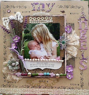 Wedding - Scrapbooking