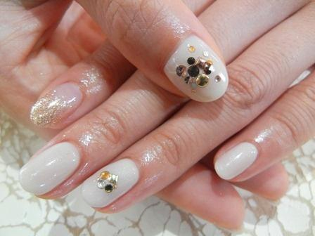Wedding - Love♡Nail