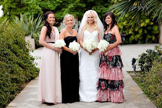 bridesmaids Подружка невесты: инструктаж от А до Я