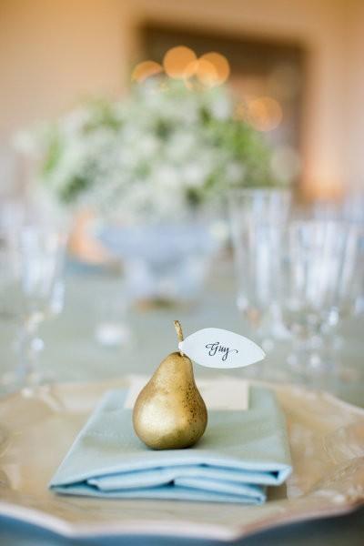 Mariage - Décor de mariage