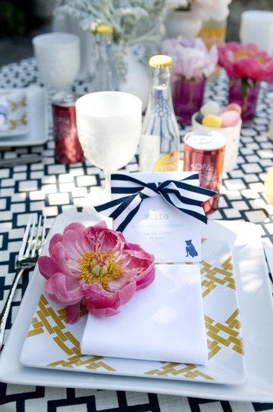Wedding - Lovely Wedding Table Decoration Ideas