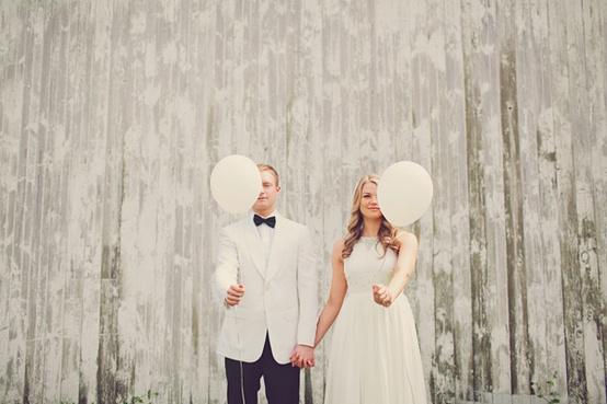 Mariage - Fantaisie de mariage