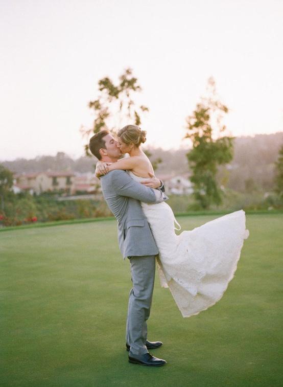 Wedding - Romantic Wedding Photography