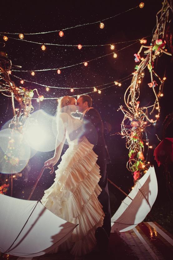 Wedding - رومانسية صور زفاف ♥ أول قبلة وأول الرقص التصوير