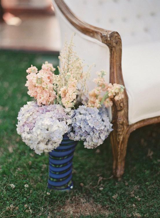Hochzeit - Wedding Flowers