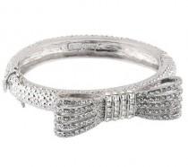 wedding photo - Luxury бриллиантовую свадьбу браслет