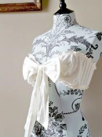 wedding photo - Дамское белье