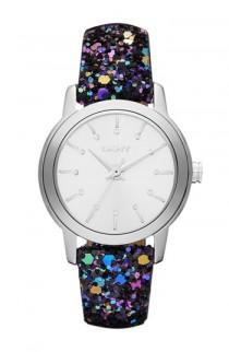 wedding photo -  DKNY Sparkle Strap Watch