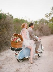 wedding photo -  Wedding Whimsy