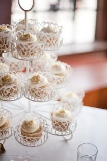 wedding photo -  Cupcakes