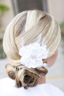 wedding photo -  Hair2