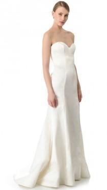 wedding photo - Idées de robe de demoiselle d'honneur
