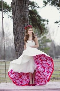 wedding photo - Ideas del vestido de boda
