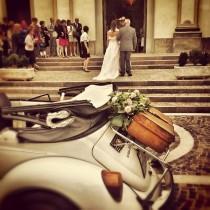 wedding photo - Wedding Cars