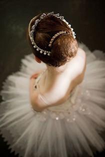 wedding photo - Ballet