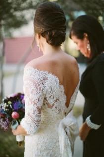 wedding photo - Je peux entendre les cloches