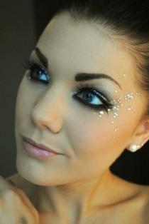 wedding photo - макияж