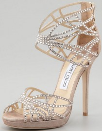 wedding photo - Scarpe da sposa
