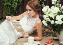 wedding photo - Custom Listing (20) Rustic Lace Wedding Invitation, Calligraphy Wedding Invitations, Recycled Lace Wedding Invitation, Eco Invitation