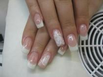 wedding photo - ★ ☆ •°*°• Nails Adorned •°*°• ☆ ★