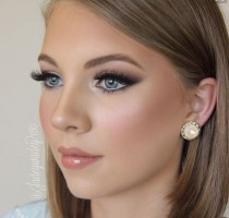 wedding photo - Wedding Inspiration – Top Bridal Makeup Looks