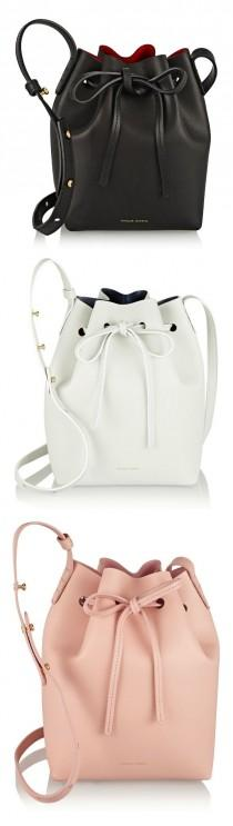 wedding photo - Bucket Bag Tumble