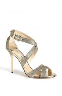 wedding photo - Jimmy Choo 'Lottie' Sandal