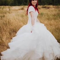 wedding photo - Ball Gown
