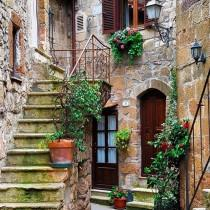 wedding photo - Italy Honeymoon