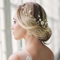 wedding photo - Gorgeous Hairstyle