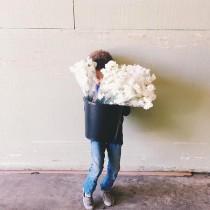 wedding photo - Beautiful bouquet
