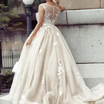 wedding photo - Bridal Gown
