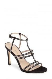 wedding photo - Pelle Moda Essey 2 Sandal