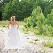 wedding photo - Tidewater and Tulle