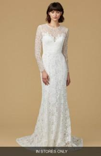 wedding photo - nouvelle AMSALE Roxanne Mermaid Gown (In Stores Only)