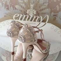 wedding photo - Emmy Scarterfield