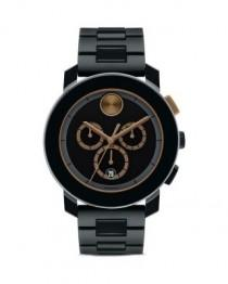wedding photo - Movado BOLD  TR90 Chronograph Watch, 43.5mm