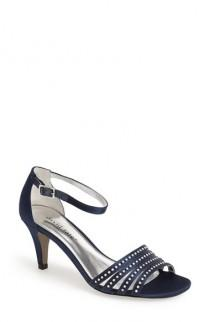 wedding photo - David Tate 'Terra' Ankle Strap Sandal (Women)