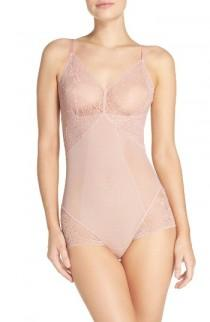 wedding photo - SPANX® Spotlight On Lace Bodysuit
